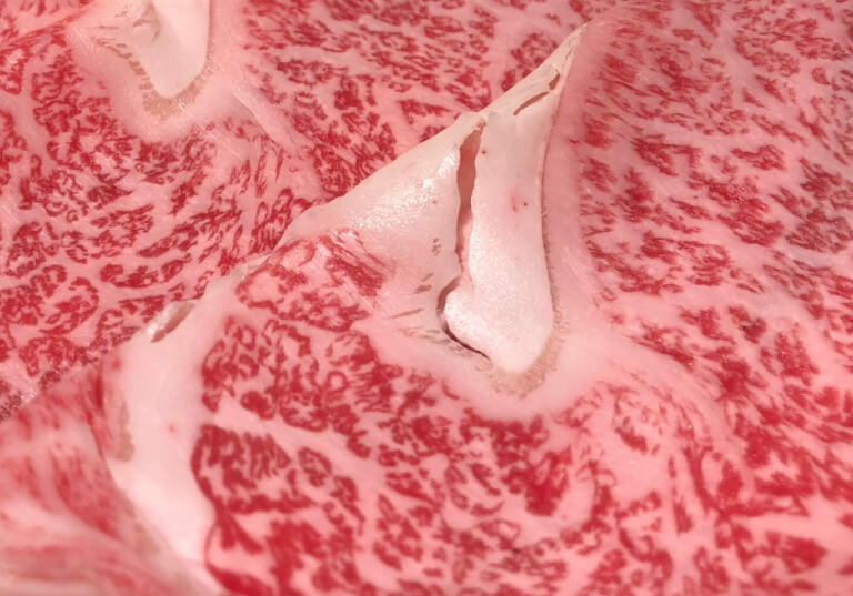 嬉しいお肉の追加オプションの画像